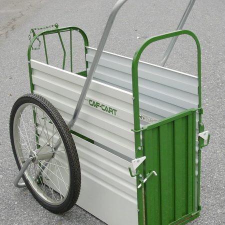 Caf-Cart Ready to load