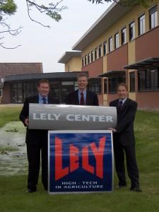 Lely Center UK