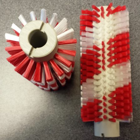 Lely A2 teat cleaning brushes