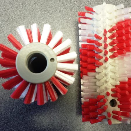Lely A3 A4 teat cleaning brushes
